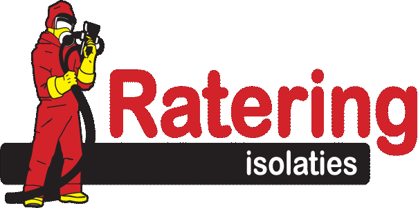 Ratering Isolaties